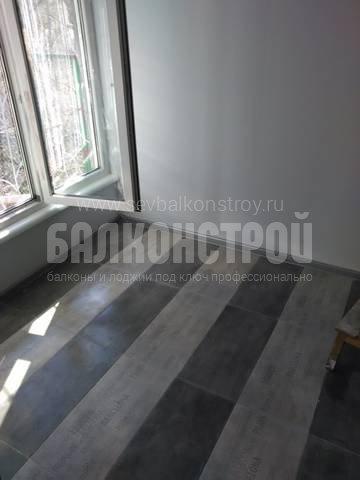 Пристройка по ул. Ерошенко 14